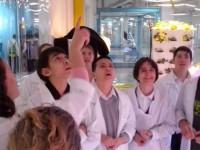 7а в биологической лаборатории